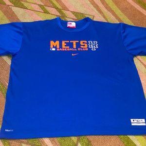 Nike New York Mets Dri Fit T-shirt